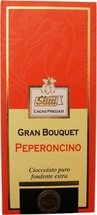 Slitti Chocolate Bars - �Gran Bouquet� Series