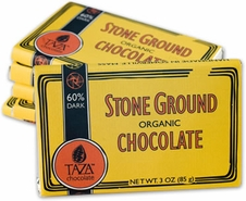 Taza Chocolate Bars - 77g / 2.7oz. [Currently Out of Stock]
