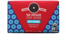 Taza Chocolate Bars - 85g / 3oz.