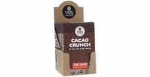 Taza Cacao Crunch 80% Cocoa 2.5oz (pack of 10)