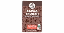 Taza Cacao Crunch 80% Cocoa 2.5oz (pack of 5)