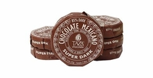 Taza Super Dark 85% Organic Chocolate Mexicano, Organic, 77g/2.7oz (Pack of 6)