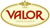 Valor Chocolate Bars & Chocolates