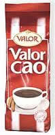 "Valor Chocolate - ""Valor Cao"" 'Chocolate a la Taza' Powder, 250g/8.75oz.(12 Pack)."