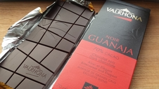 Valrhona Chocolate Bars - 70g