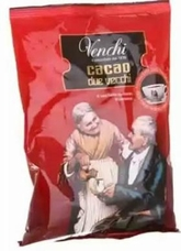 "Venchi Chocolate - Cocoa Powder thickened for ""Hot Chocolate"", 250g/8.81oz. (Single)"