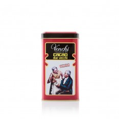 "Venchi Italian Chocolate - Cocoa Powder ""Cacao Due Vecchi"", 250g/8.81oz. (Single)"