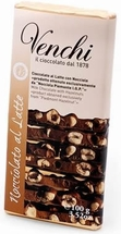 Venchi Chocolate Bars - 100g / 3.50 oz