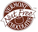 Vermont Nut Free American Chocolates & Chocolate Bars