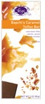 Vosges-Bapchi's Caramel Toffee Bar Sweet Butter Toffee ,Walnuts & Pecans Deep Milk Chocolate 45% Cacao 3oz/85g (6 Pack)