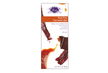 Vosges-Red Fire Caramel Bar 62% Cacao 3oz/85g (12 Pack)