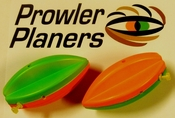 """Two Pack 4"""" Prowler Planers"""