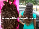 Eastern Indian Hair