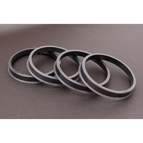 Hubcentric Rings - 73mm to 67.06mm