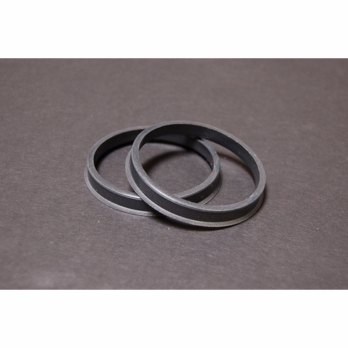 Hubcentric Rings - 73mm to 70.10mm (Set of 2)