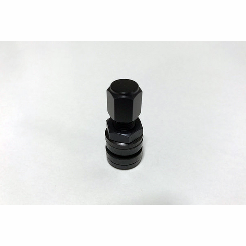 WORK Emotion Valve Stem (Black) V29K