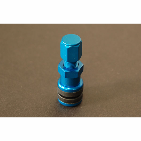 WORK Emotion Valve Stem (Blue) V29B2