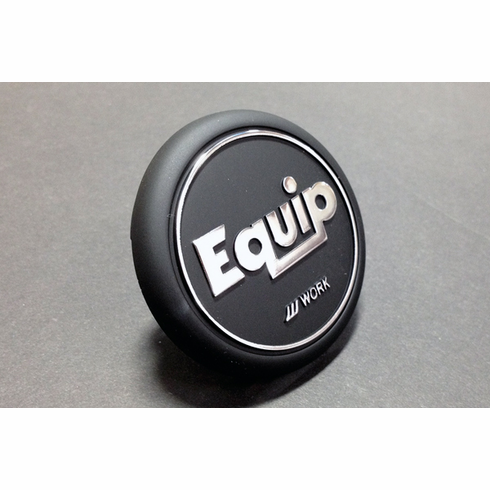 WORK Equip 01/03 Center Cap (Low Type)