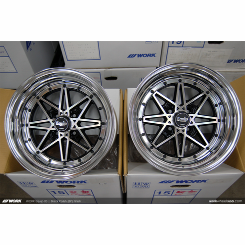 WORK Equip 03 (BP)<br>15x8.5 +13<br>4x100