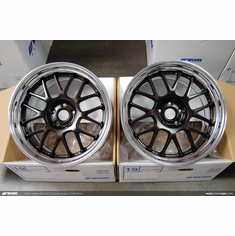 WORK Meister M1R (GMB)<br>(4) 19x9.5 +35<br>5x112