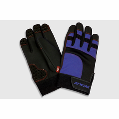 WORK Wheels Mechanic Gloves