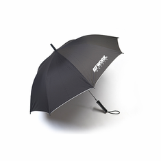 WORK Wheels Umbrella - Black
