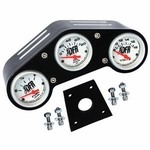 Yamaha Rhino - Gauge Pod and Mount