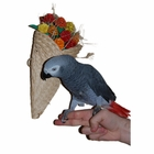 Bird Toys by Material