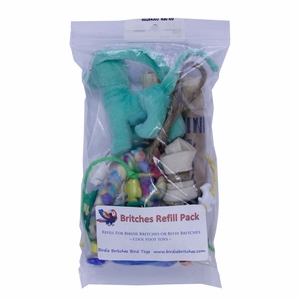 Britches Refill Pack