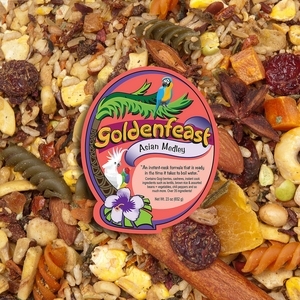 Goldenfeast Asian Medley 23oz