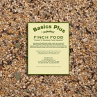 Goldenfeast Basics Plus Finch Food 40lb