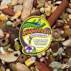 Goldenfeast Fruit & Nuts Plus 11lb