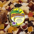 Goldenfeast Tropical Fruit Pudding Blend I 32lb