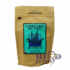 Harrison's Adult Lifetime Mash 1lb