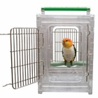 Paradise Toys Perch & Groom Carrier