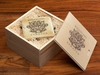 Set of Blackwolf Run or Whistling Straits Coasters