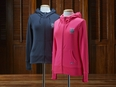 UnderArmour Ladies Full-Zip Hoodie