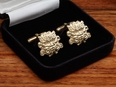 Whistling Straits Cufflinks