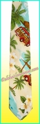 Hawaiian Necktie - 454Green