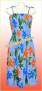 Aloha Beach Dress - 2019Blue