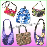 Backpacks, Tote bags, Purses