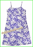 Girl Sun Dress - 314Purple