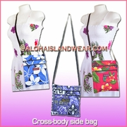 Cross-Body Side Bag