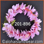 Kahili Ginger Headband - Pink