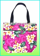 Medium Reversible Tote Bag - 161Pink