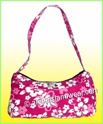 Small Aloha Purse - Pink