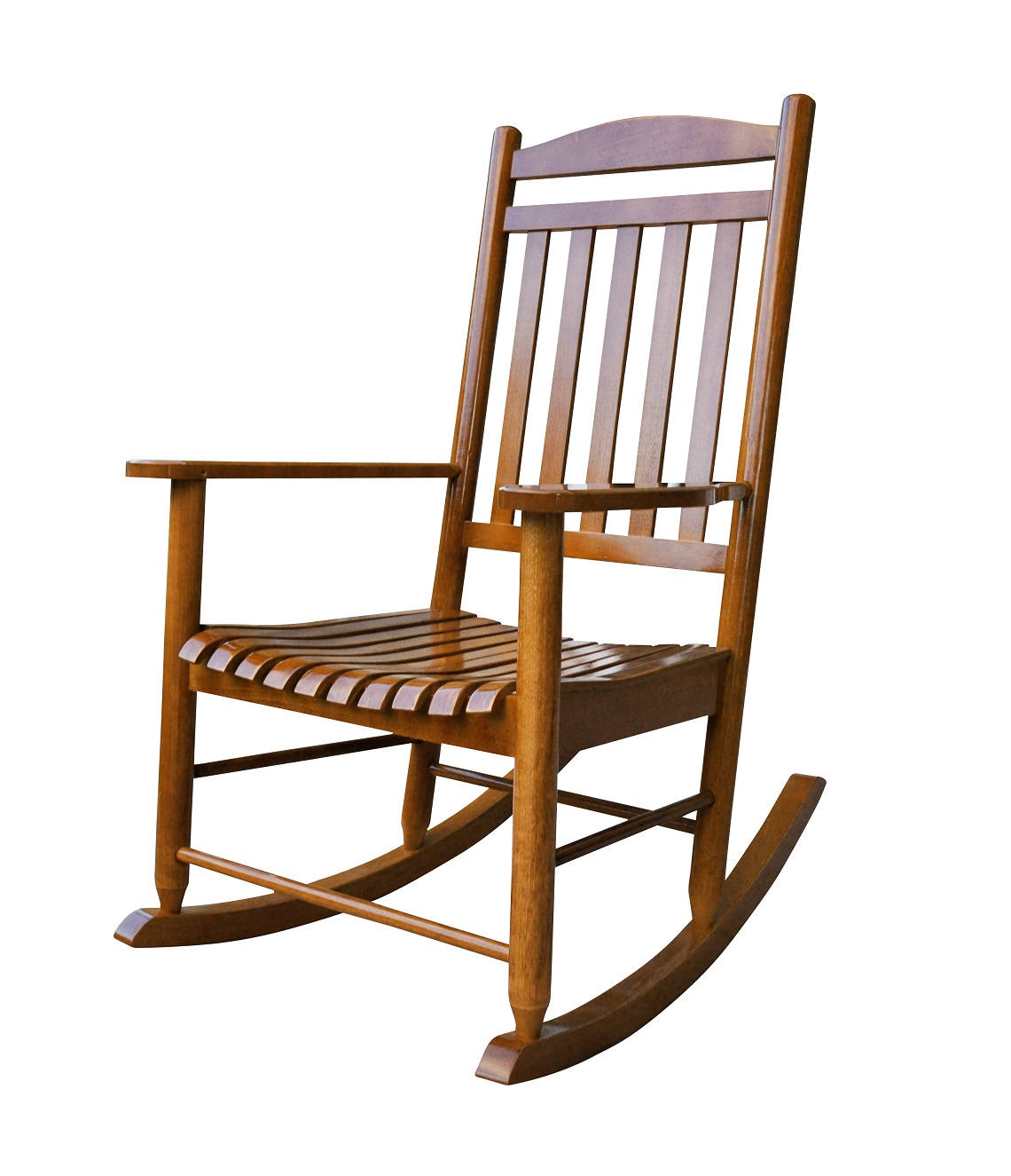 Maine adirondack porch rocker for Rocking chairs for porch