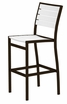 POLYWOOD® Euro Bar Side Chair