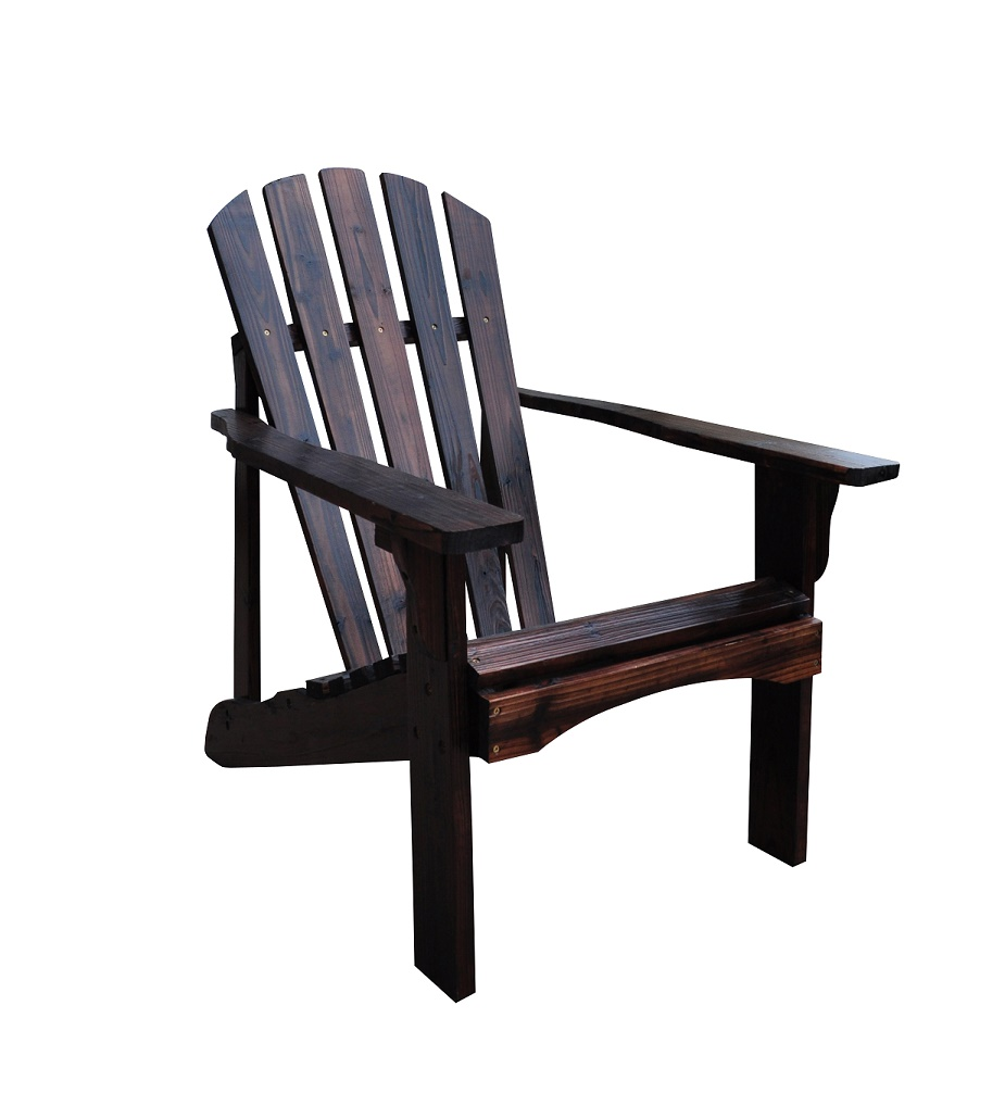 Rockport adirondack chair for Chair