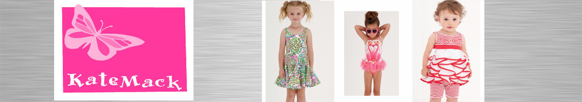 Kate Mack Girls' Apparel – AdorablesChildren.com